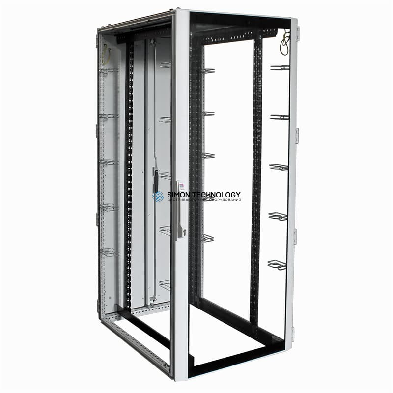 Rittal Server Rack TS IT 800mm x 1000mm 42U w/o Side Panels - (5509120)
