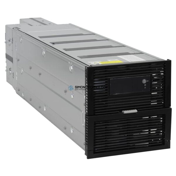Дисковая корзина HP Hard Drive Drawer w/ Backplane & Cables D6000 Disk Enclosure - (663680-001)