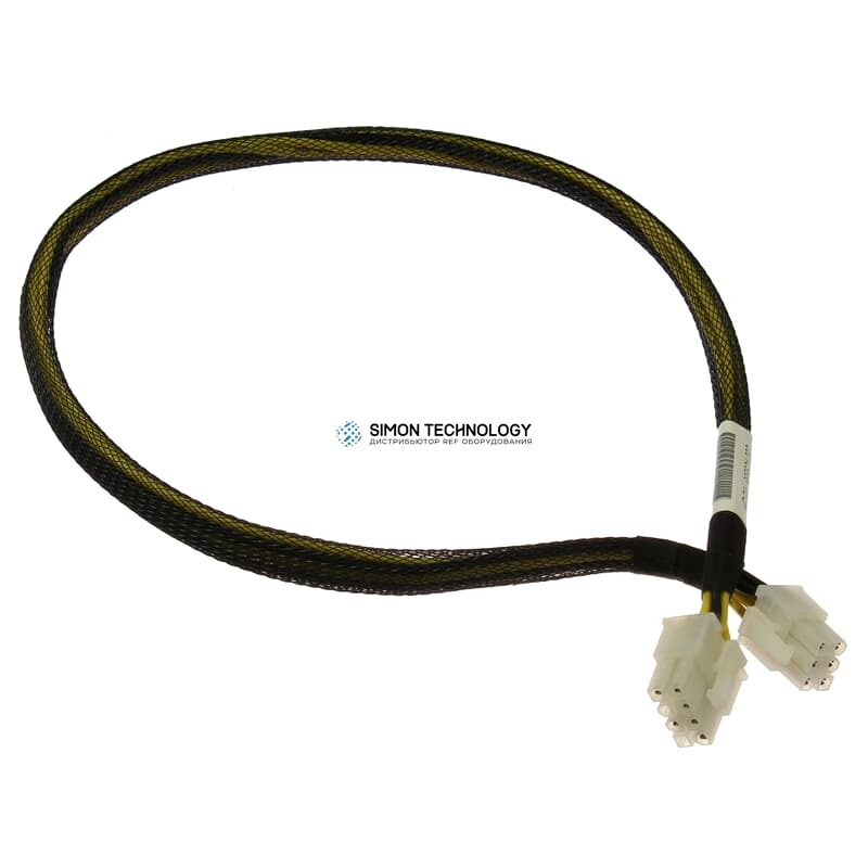 Кабель HP Power Cable HDD Backplane SL250s Gen8 Right - 671912-001 (665621-002)