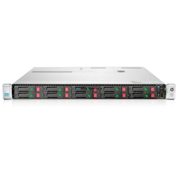 Сервер HP DL360p G8 10SFF CTO Server (666532-B21)