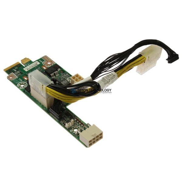 HP Personality Board w/ Cable SL230s SL250s Gen8 Right - (669284-001)