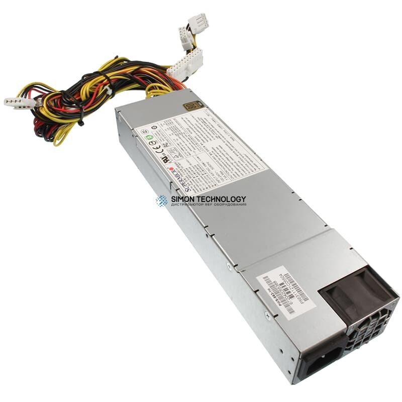 Блок питания Supermicro Super Server Netzteil CSE-815 600W - (672042088751)