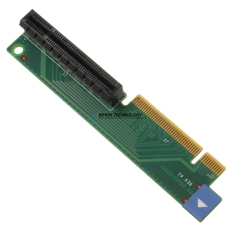 Карта расширения HP PCI-E Riser Card x8 StoreServ 7200 7400 - (683247-001)