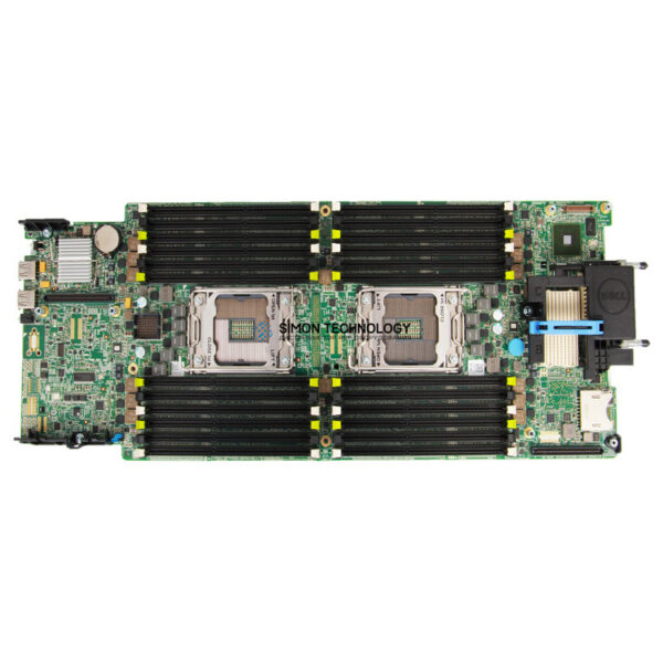 Материнская плата Dell SYSTEMBOARD M620 (6GTV1)