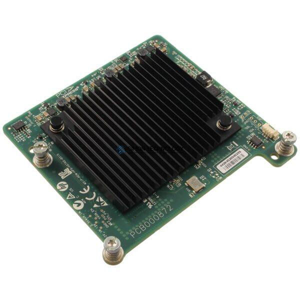 Контроллер HP Infiniband FDR/Eth 56Gb 2-port 545M - (702213-B21)