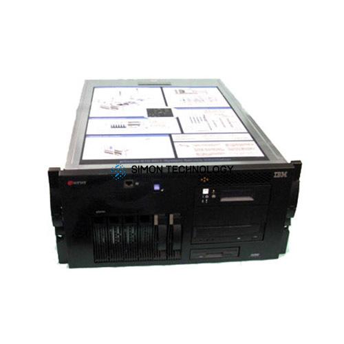 Сервер IBM PSERIES 610 (7028-6C1)