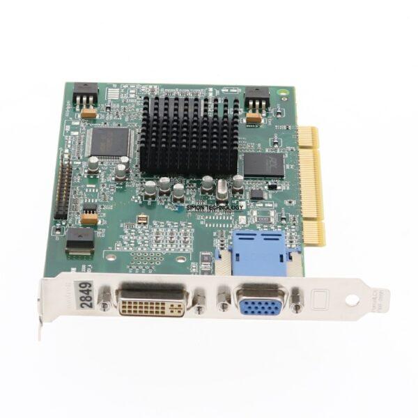 Видеокарта IBM Power Graphic Accelerator (70XX-2849)
