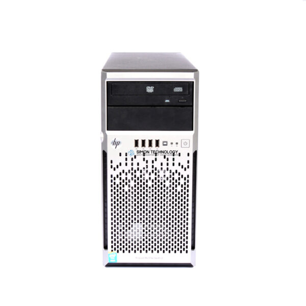 Сервер HP ML310e G8 4LFF CTO Tower Server (722446-B21)