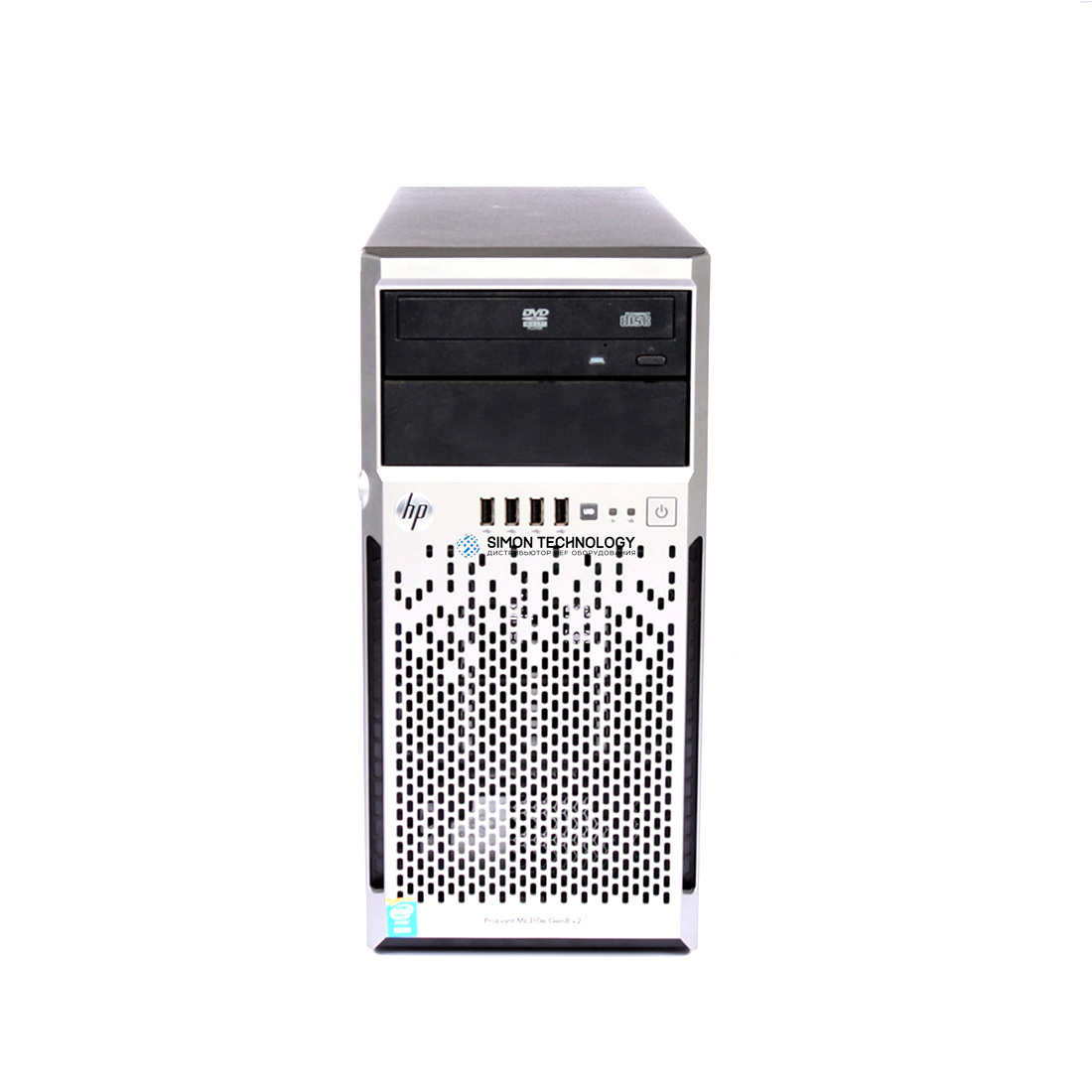 Сервер HP ML310e G8 4LFF CTO Tower Server (722446-B21)