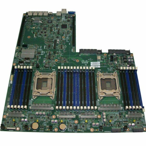 Материнская плата Cisco UCS C240 M3 System Board (74-10443-02)