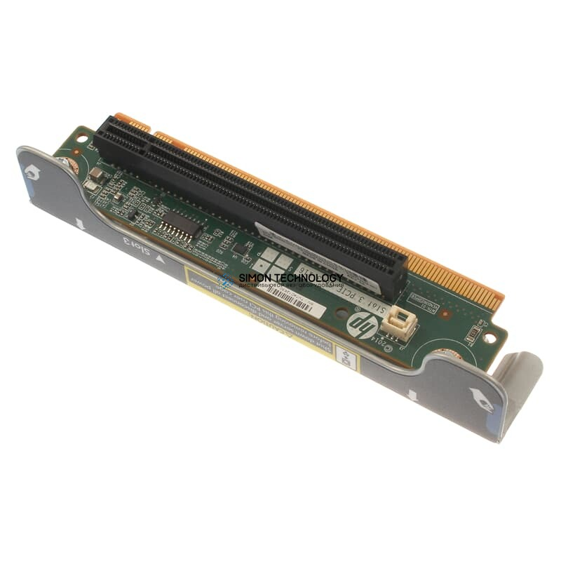 Карта расширения HP Secondary PCI-E x16 Express Riser Card DL360 Gen9 - (764642-B21)