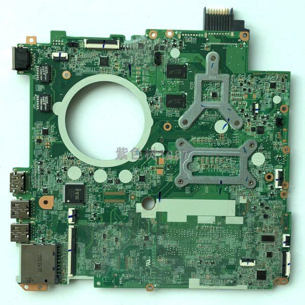 HP HPI MB DSC 830M 2GB i5-5200U W8STD (782938-501)