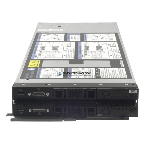 Сервер IBM x222 - Configured to order (7916AC1)