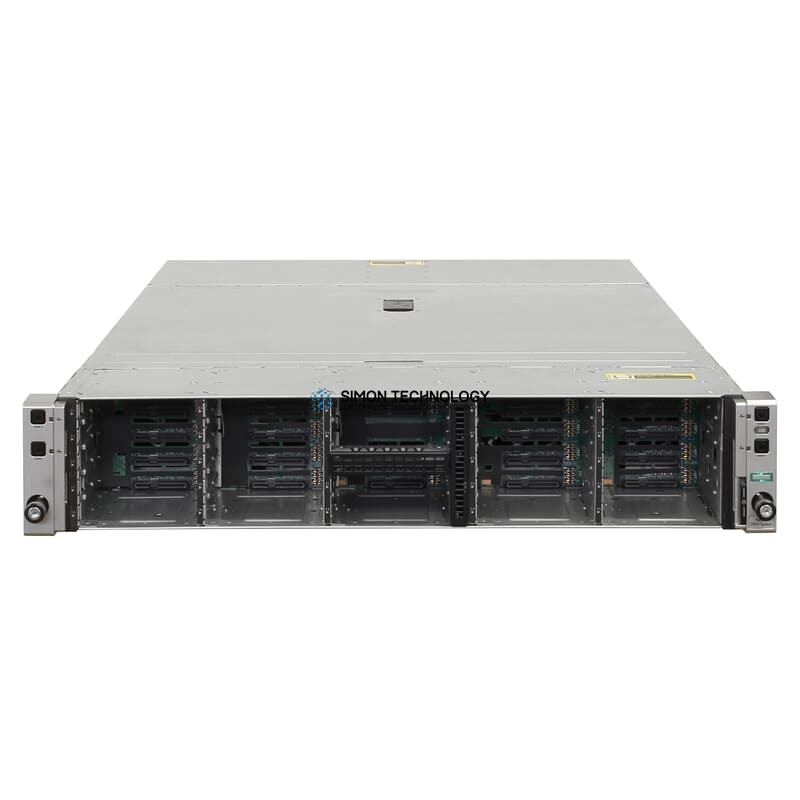HP Server CTO Chassis 24x SFF 4x FAN - (799946-001)