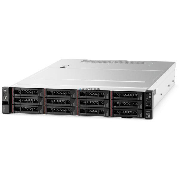 "Сервер Lenovo SR550 10C 4210/16GB/3.5""/750W (7X04A0AJEA)"
