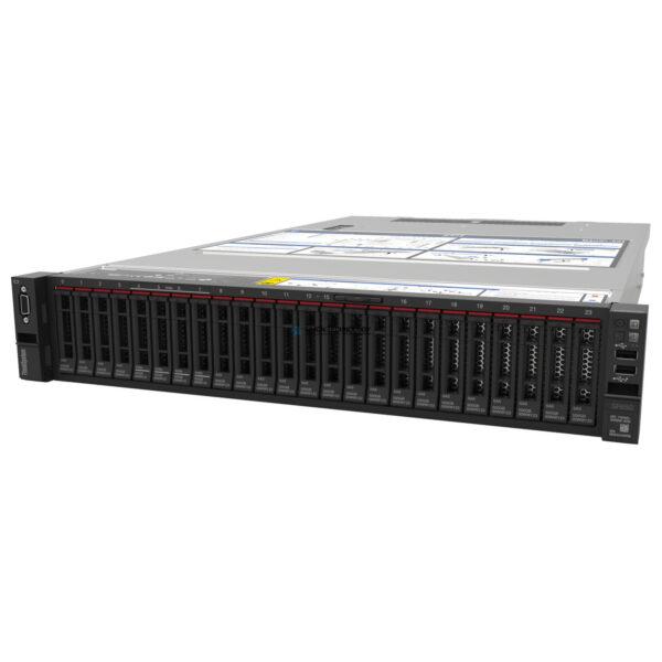 Сервер Lenovo SR650 8C 4110/16GB/750W (7X06A08HEA)