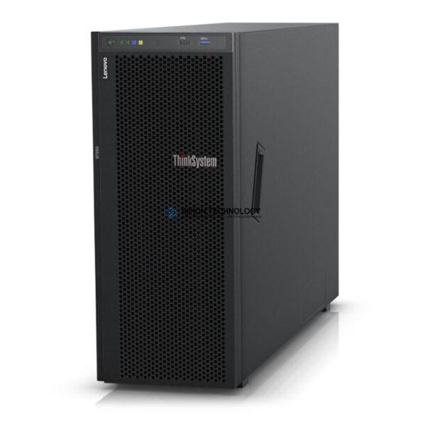 "Сервер Lenovo ST550 Silver 10C 4210/16GB/2.5""/930-8i/MB/550W (7X10A07GEA)"