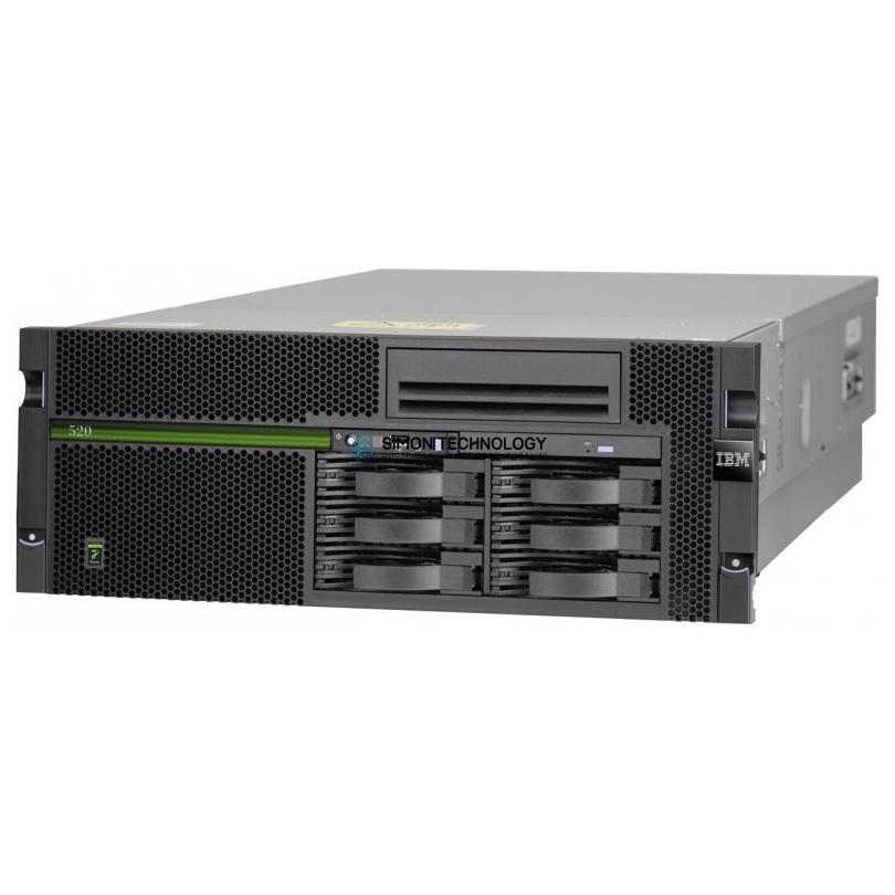 Сервер IBM 8203-E4A 1way 4,2Ghz (8203-E4A-1WAY-4)