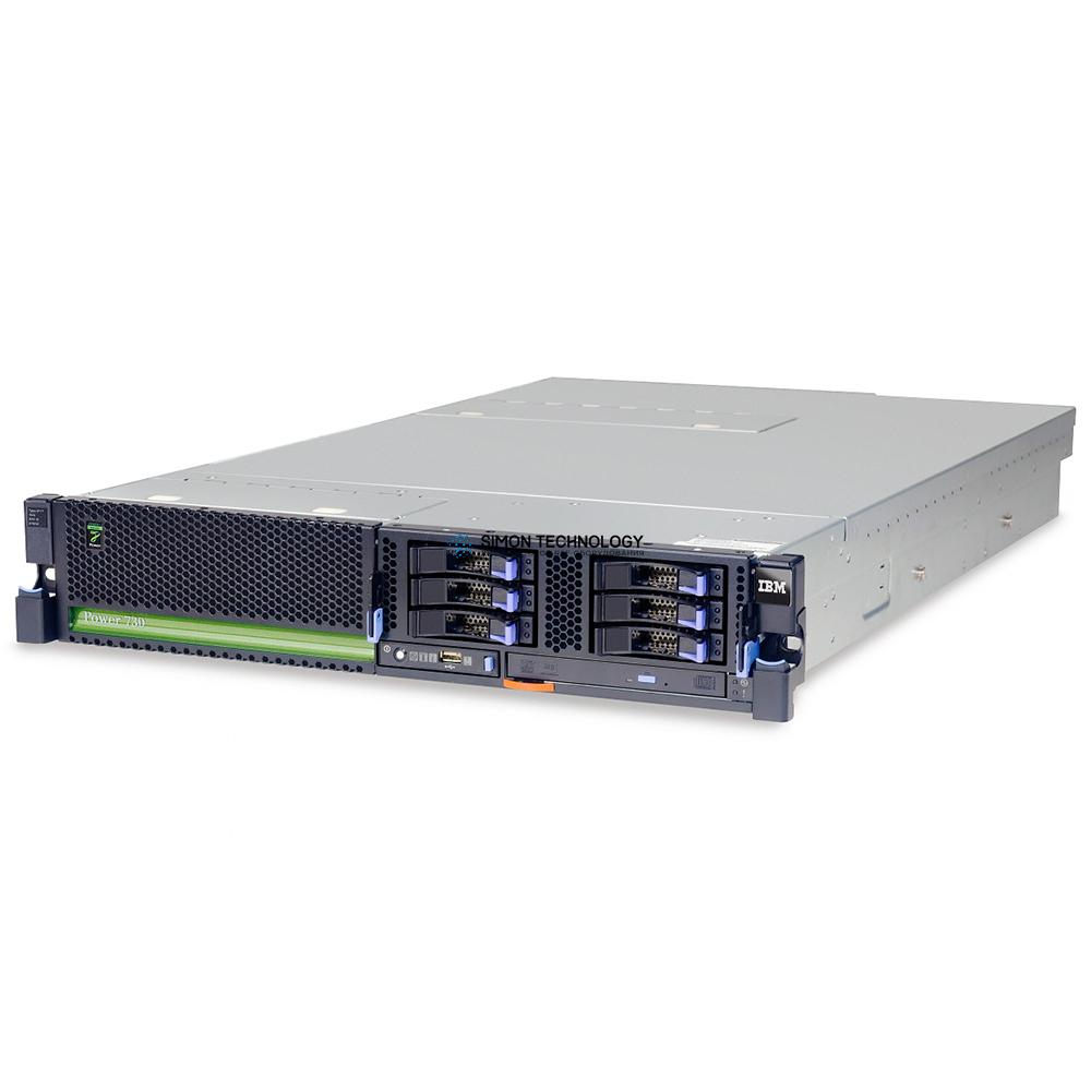Сервер IBM 12core3,7Ghz (8231-E2C 12CORE3)