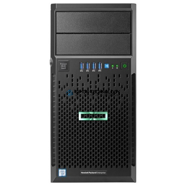 Сервер HP ML30 G9 4LFF CTO Server (823402-B21)