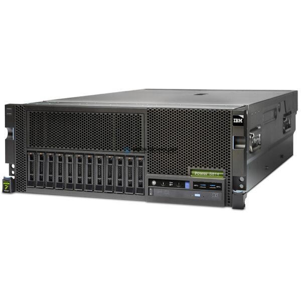 Сервер IBM 8286-41A 6core3,02Ghz (8286-41A-6CORE-EPX0)