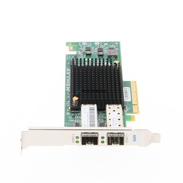 Контроллер IBM PCIe2 2-port 10GbE SFP+ Copper (82XX-5288)