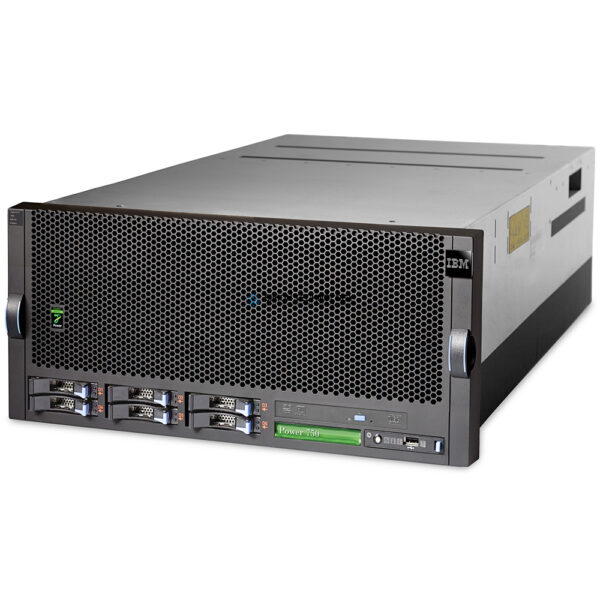 Сервер IBM 32-Core 3.5 GHz POWER7+ - Power VM Enterprise AME (8408-E8D-EPT8-4)