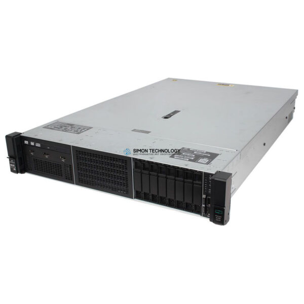Сервер HP DL380 G10 8SFF CTO Server (869118-B21)