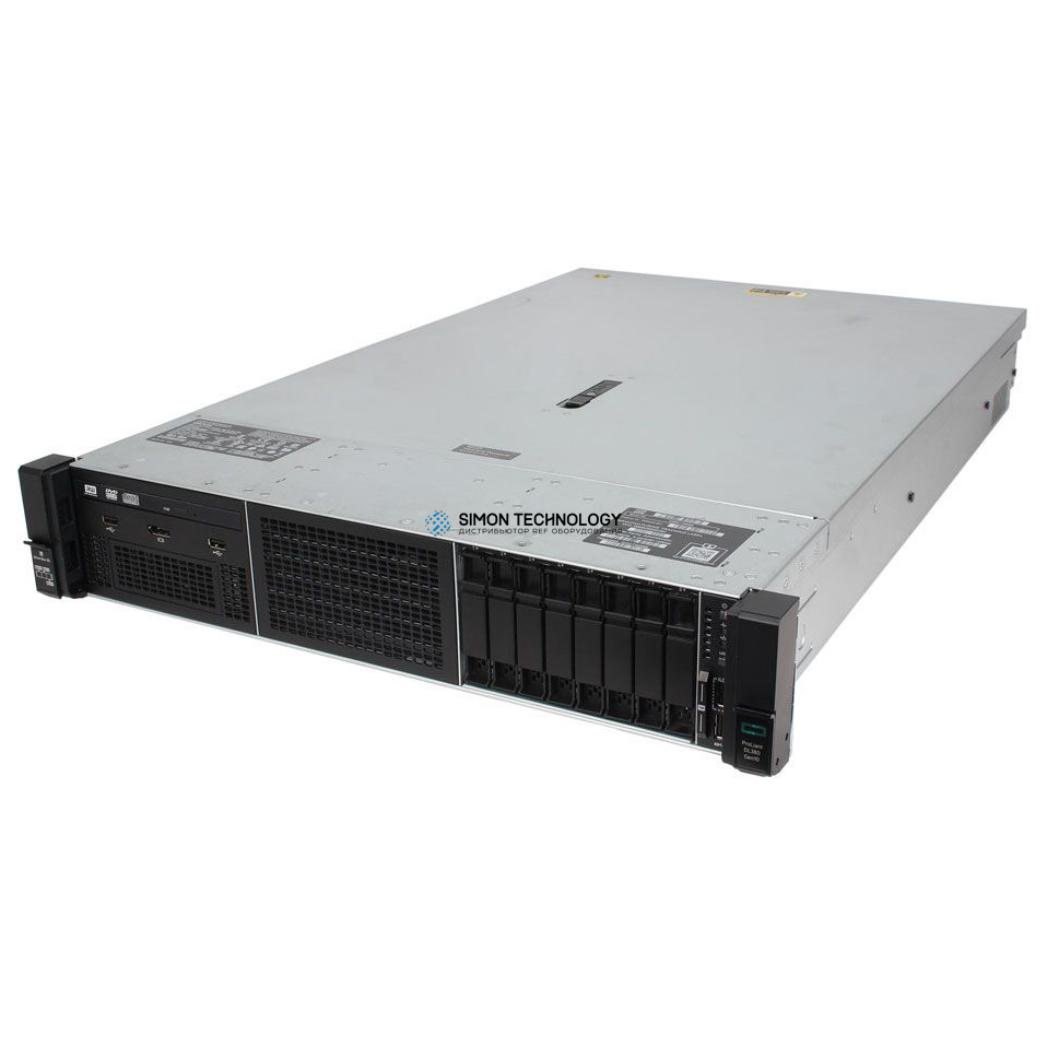 Сервер HP DL380 G10 8SFF CTO Server (869118-B21)