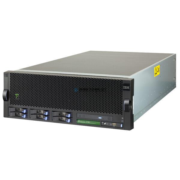 Сервер IBM 1 x 4983 / 128GB mem (9117-MMC 12CORE3)