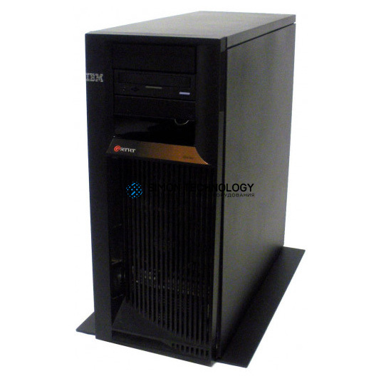 Сервер IBM iSeries System Unit -150/25 CPW - P05 (9406-270-2248-1517)