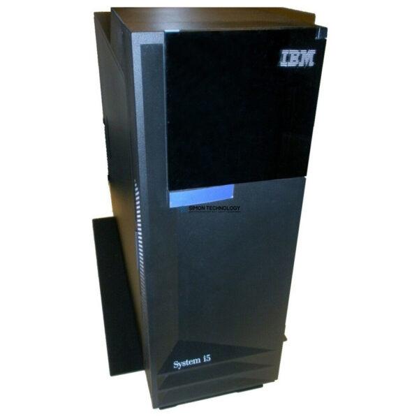 Сервер IBM 1-Core - 500/300 CPW - P05 (9406-520-0900-8950)