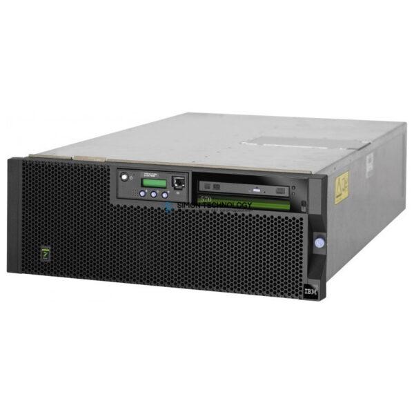 Сервер IBM 6 ACTIVE / 6 iOS / ENT / 5.4 / 5.3 - P40 (9406-570-0935-7748)