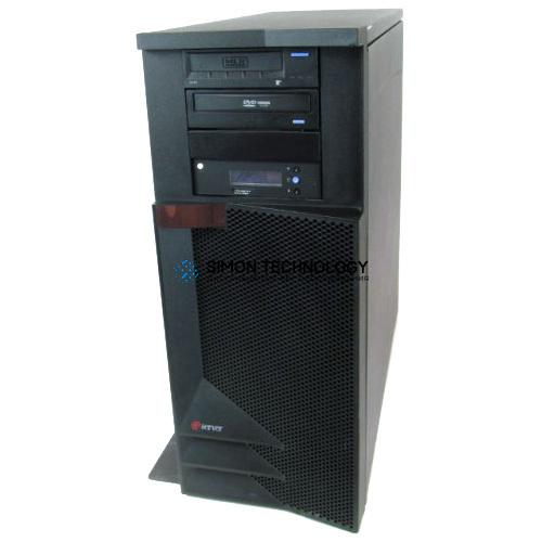 Сервер IBM 1-WAY - 750 CPW Standard Edition - P10 (9406-810-2465-7404)