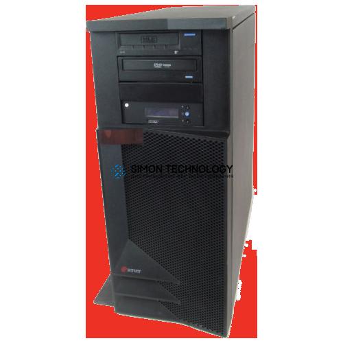 Сервер IBM 1WAY - 750/750 CPW - P10 (9406-810-2465-7406)