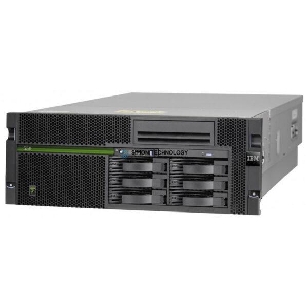 Сервер IBM 4C 4.2GHz - 4 x OS - 1 x 5250 - P20 (9409-M50-4966-4)