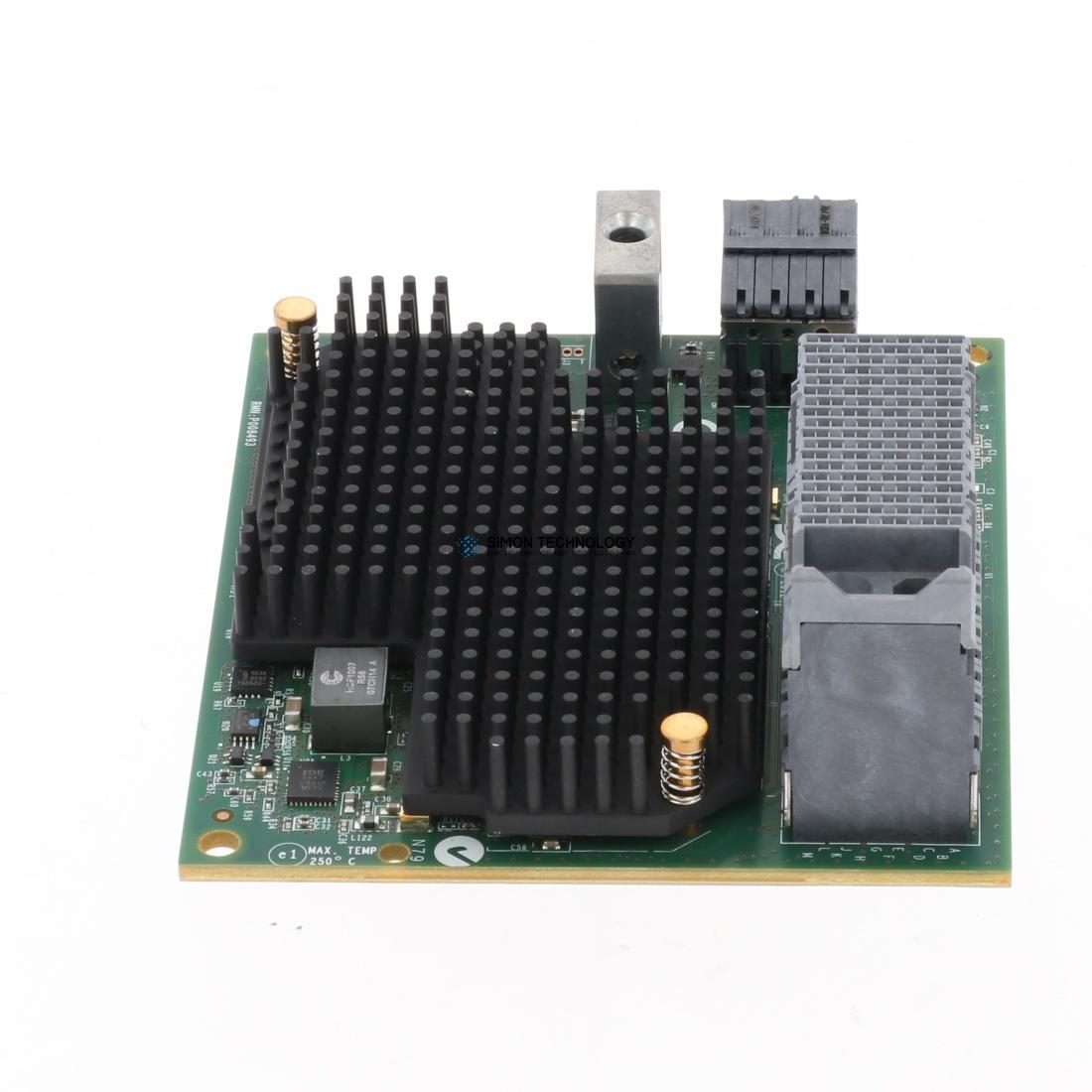 Lenovo Flex System CN4058S 8-port 10Gb Virtual Fabric Adapter (94Y5160)