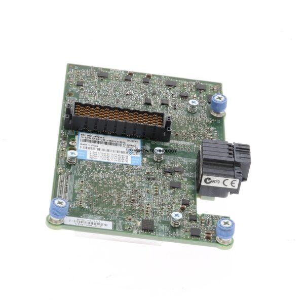 IBM Flex System FC5024D 4-port 16Gb FC Adapter (95Y2379)