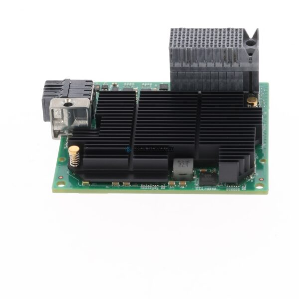 Lenovo Flex System FC5054 4-port 16Gb FC Adapter (95Y2391)