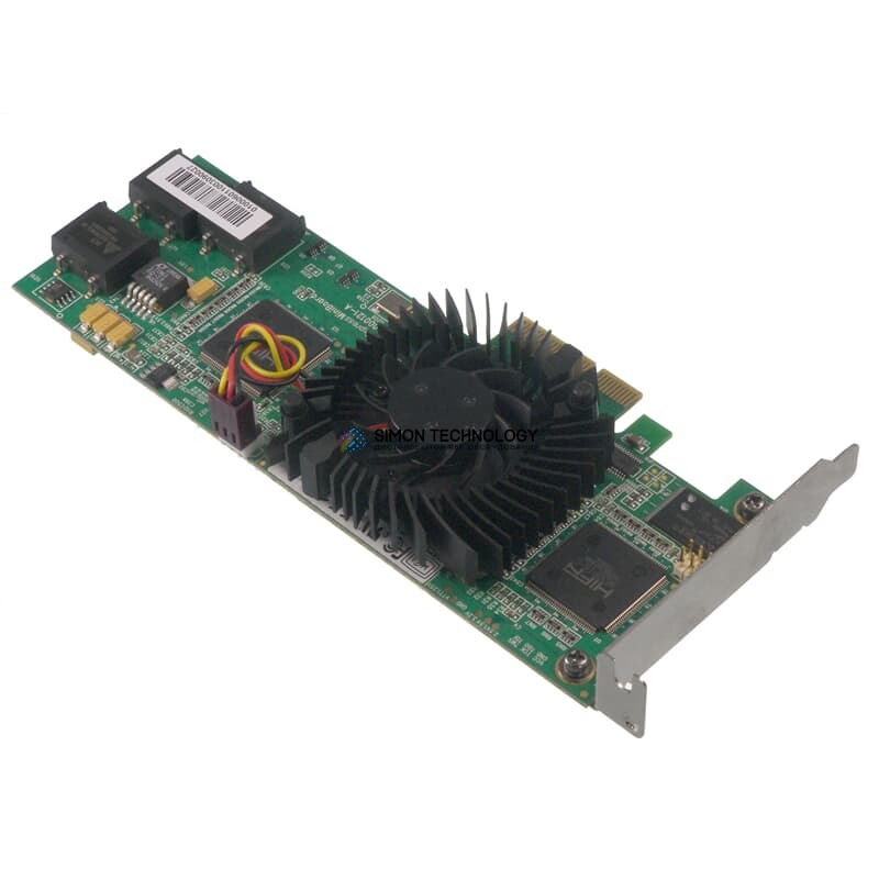 Контроллер HP Hardware Compression Card VLS 9000 - (AG306-60001)