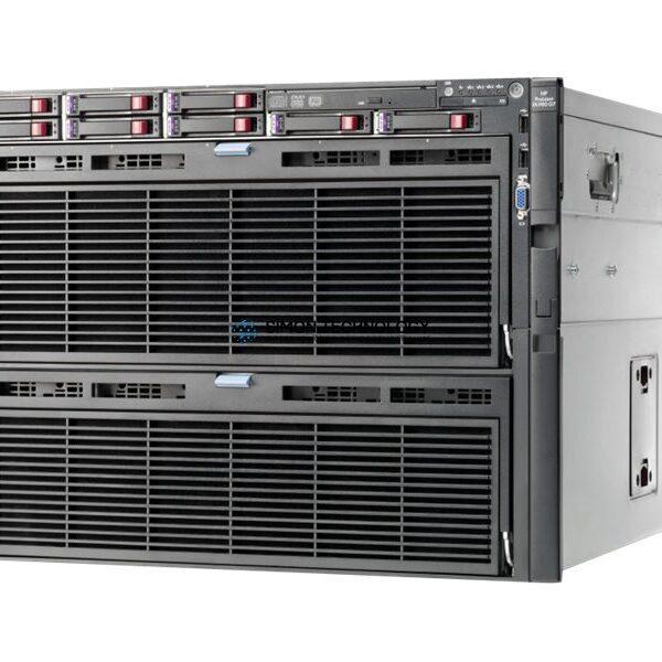 Сервер HP DL980 G7 8SFF CTO Server (AM451A)