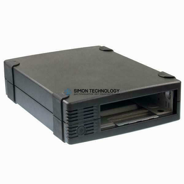"Tandberg SAS LTO Tape Drive Chassis Extern 5,25"" HH - (BRSLA-0904-AC)"