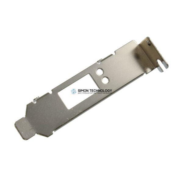 Half Height Bracket Con tX-3 Single Port QSFP (ConnectX-3 Single Port QSFP)