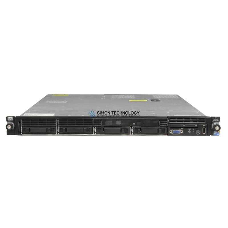 Сервер HP Server ProLiant QC Xeon L5520 2,26GHz 24GB 4xSFF DVD (DL360G6)