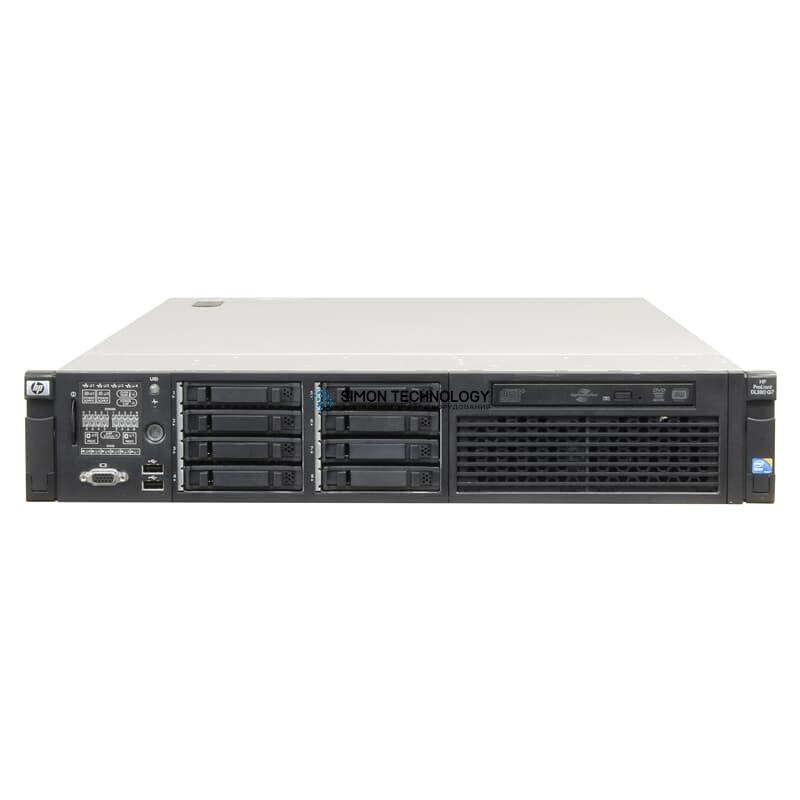 Сервер HP Server ProLiant 2x QC Xeon E5620 2,4GHz 128GB DVD (DL380G7)