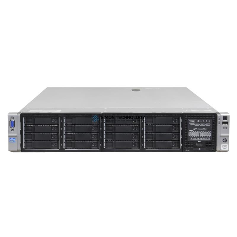 Сервер HP Server ProLiant 2x 6C Xeon E5-2667 2,9GHz 128GB 16xSFF (DL380p Gen8)
