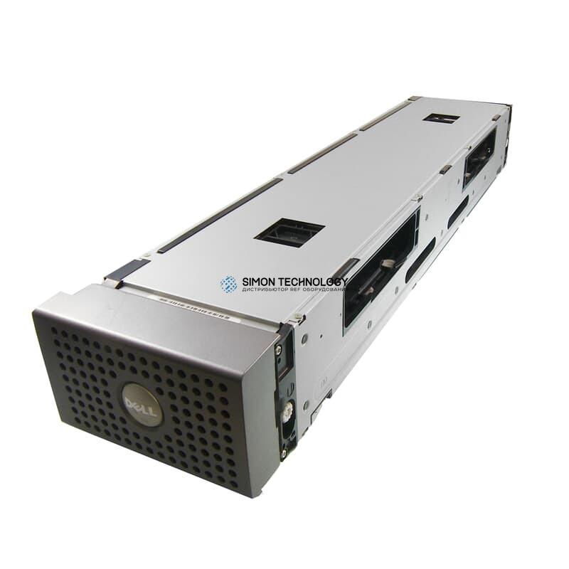 Dell LTO-Magazin 8-Slot Powervault 124T Links (Dell Powervault 124T)