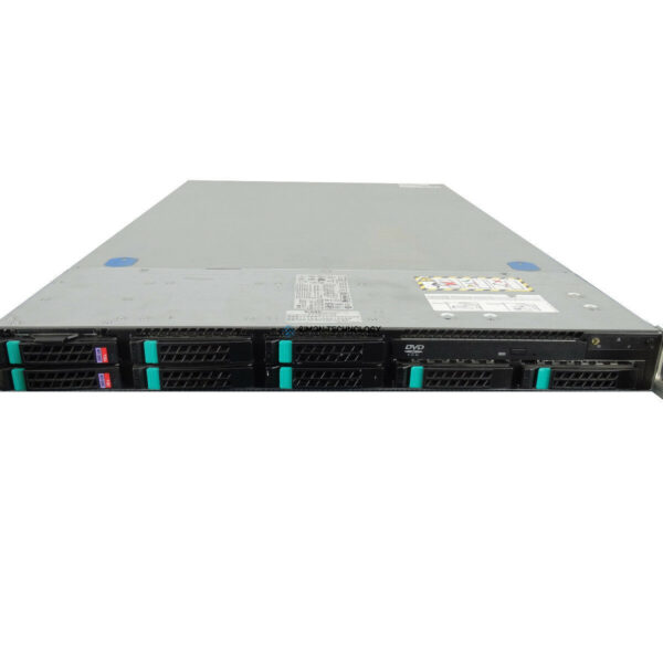 Сервер Dell EMC KYBFP 2xE5-2620/16GB/1x300GB 2.5'/ (E1208GL4GCN)