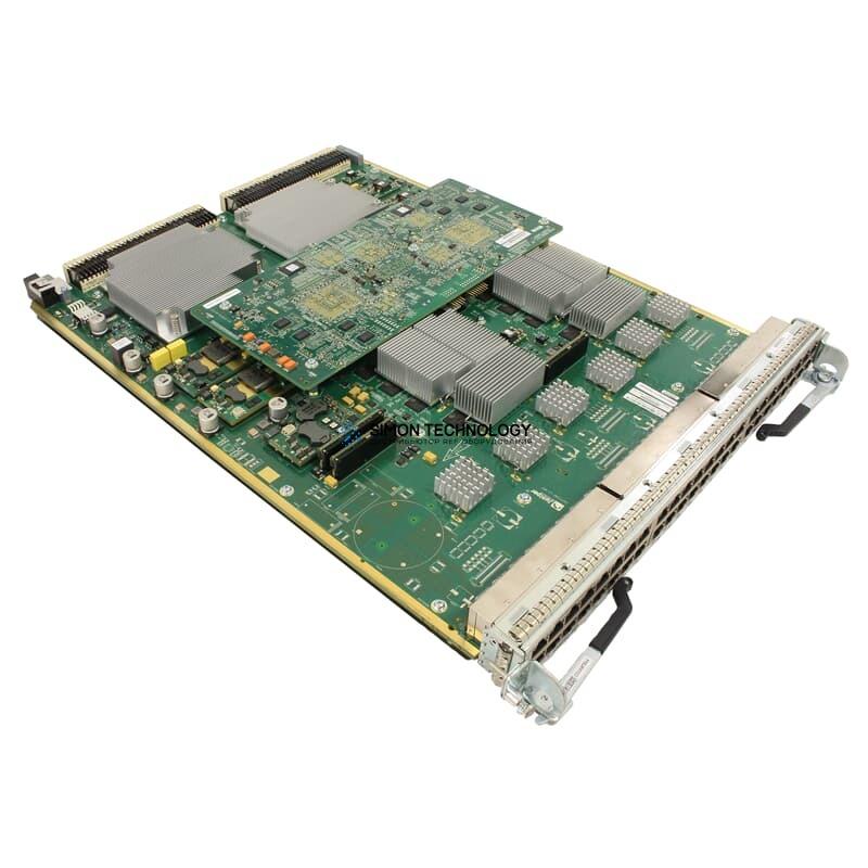 Модуль Juniper EX Module 48x 1Gbit EX8200 - (EX8200-48T)