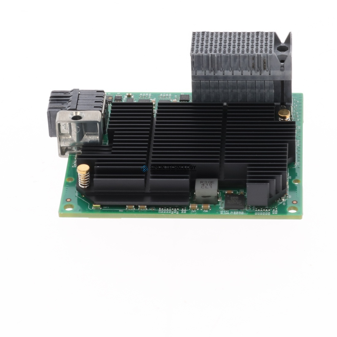 IBM Flex System 4-port 16Gb FC Adapter (FC5054)